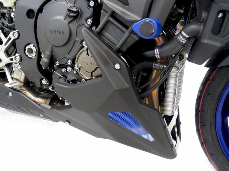 Yamaha FZ 10 MT Accessories Wild Hair Motorcycle