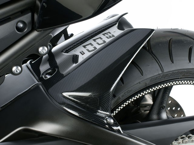 Yamaha Bolt Aftermarket Accessories