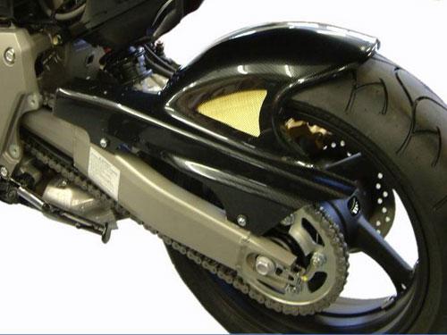 Honda 599 Hornet 600 Accessories Wild Hair Accessories