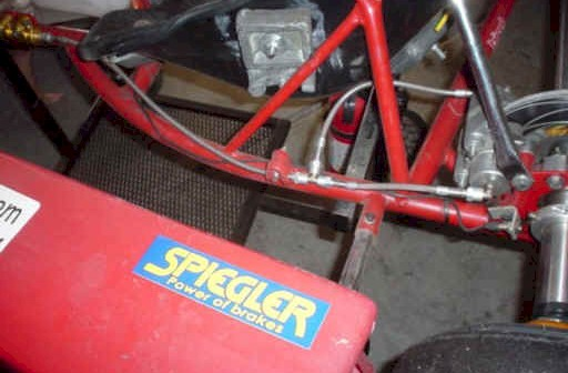 Brake Lines and Handle Bar Kits  Wild Hair Accessories